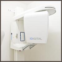デジタルレントゲン装置